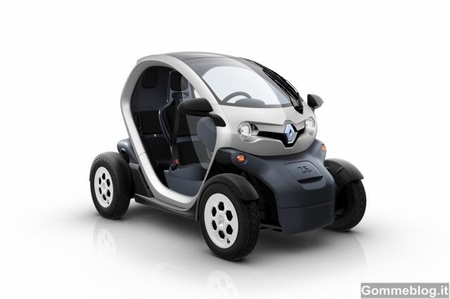 Renault Twizy: dal 15 Marzo in concessionaria a 6.990 Euro 2