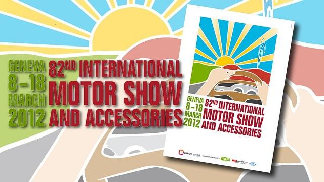 Salone di Ginevra 2012: tutte le novità da Abarth a Volvo