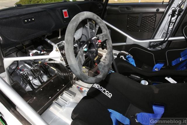 Rally CIR 2012: pronta la Skoda Fabia S2000 Italia Motorsport 2