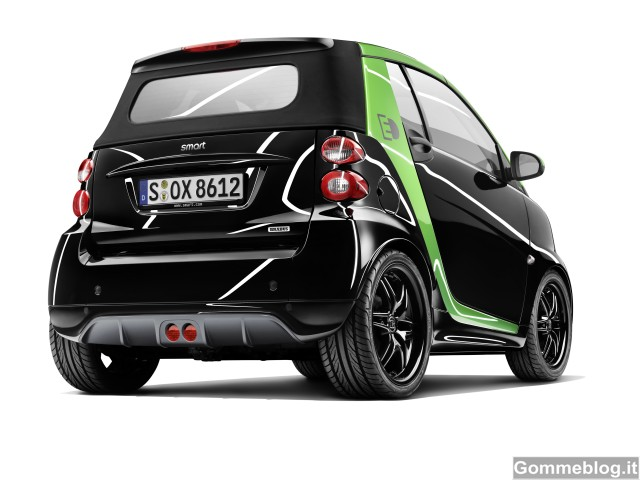 Smart: le novità al Salone di Ginevra 2012 2
