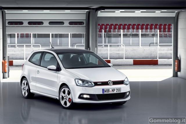 Auto: Volkswagen Polo è la bestseller in Europa