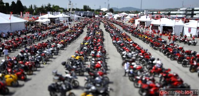 World Ducati Week 2012: aperta la vendita on-line dei biglietti 2