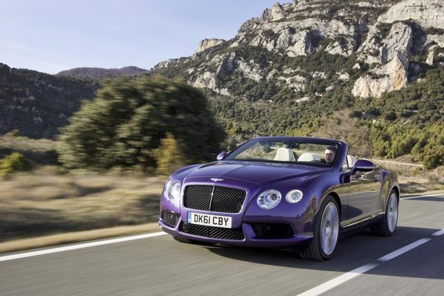 COME è FATTO: Bentley, come nasce il poderoso W12 [VIDEO] 11