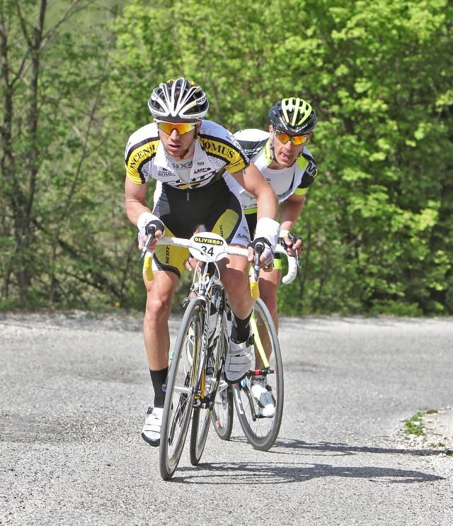 """Ciclismo Granfondo Liotto: novità """"in tavola"""" per la gara di Valdagno (VI)"""