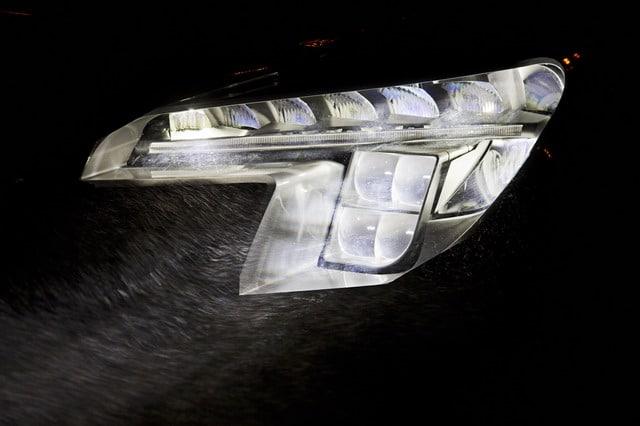 Auto Tecnica: i nuovi fari auto intelligenti che non abbagliano 3