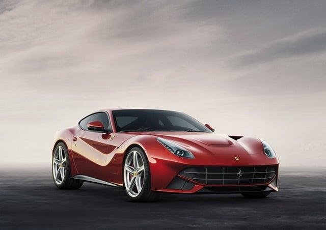 Ferrari F12berlinetta: la Rossa più estrema di sempre