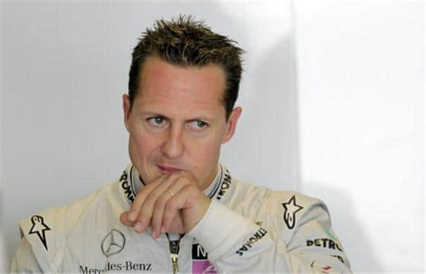 """Formula 1 2012 Schumacher: """"a 43 anni sono ancora competitivo"""" 4"""