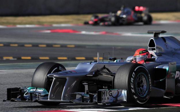 Formula 1 2012: Baionetta d'assalto!