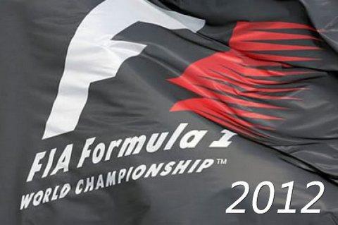 Formula 1 2012: Vettel cotto alla griglia! 1