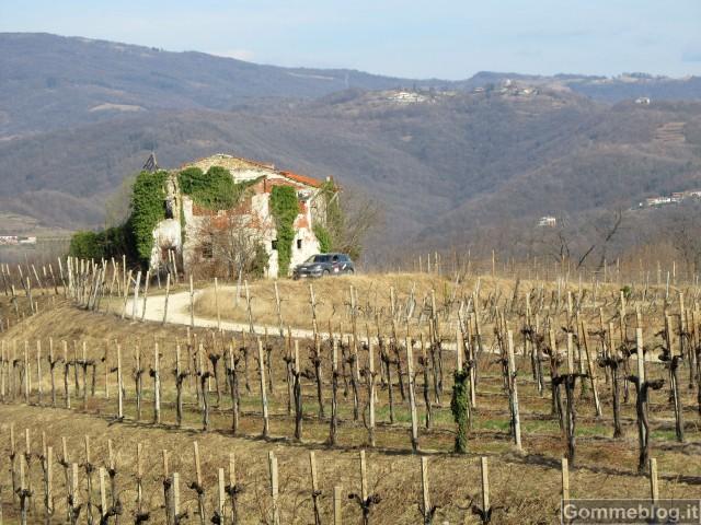 Raduno Rosa 4×4: grande festa per il Gruppo Fuoristradistico Isontino Alpe Adria e Michelin