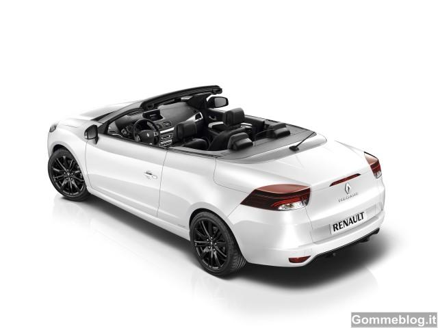 Renault Megane 2012: estremamente affidabile secondo l'ADAC 2