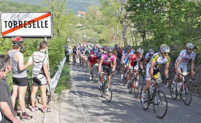 """Ciclismo Granfondo Liotto: novità """"in tavola"""" per la gara di Valdagno (VI) 2"""