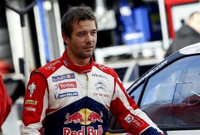 Intervista a Sebastien Loeb:  senza le gomme giuste non si diventa campioni