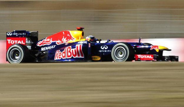 News Formula 1: Gli sfidanti non temono più la Red Bull!!