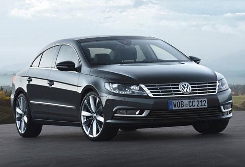 "Volkswagen CC: saluta ""Passat"" e diventa ancor più grintosa 2"