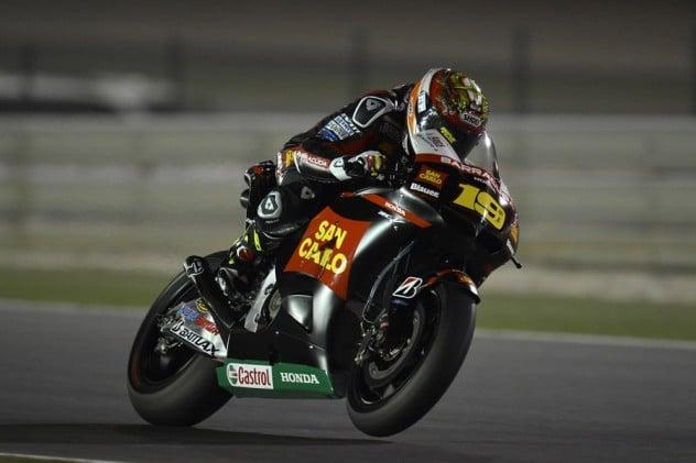 MotoGP: a Le Mans deluso Bautista e soddisfatto Pirro
