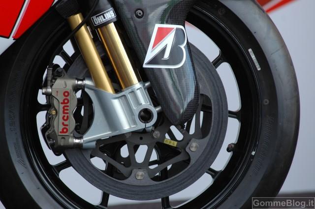MotoGP 2012: freni Brembo, i più amati dai Team MotoGP