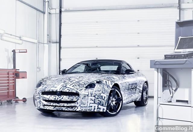 Jaguar F-Type 2
