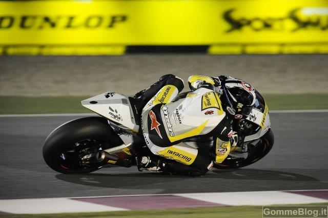 Moto2: tutte le caratteristiche dei pneumatici moto Dunlop