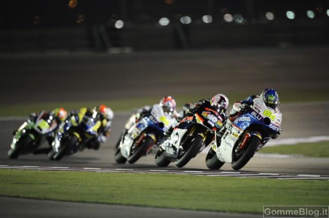 Moto2: tutte le caratteristiche dei pneumatici moto Dunlop 2