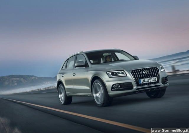 Audi Q5 Restyling 2013 1