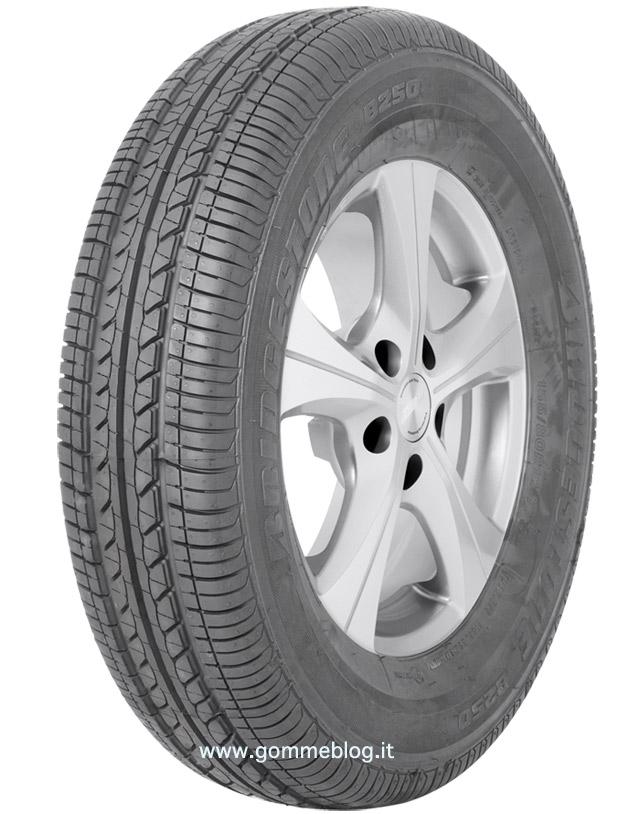 Bridgestone B250 1
