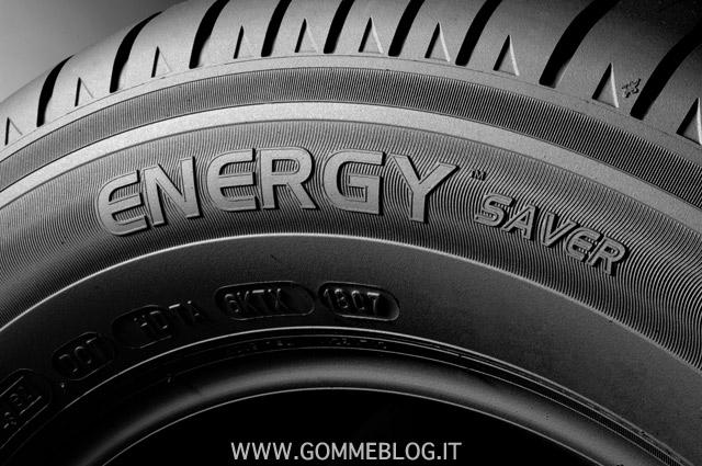 Michelin Energy Saver 1