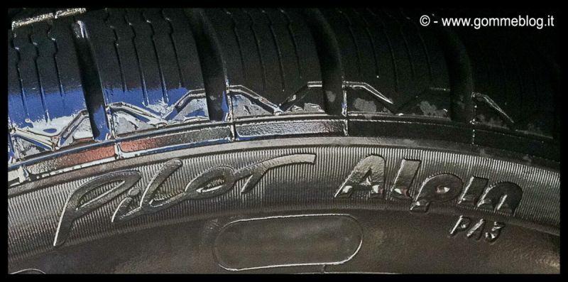 Michelin Pilot Alpin 3 1