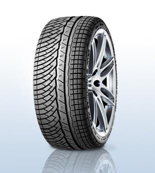 Pneumatici Auto Michelin 11