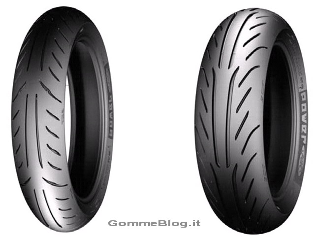 Michelin Power Pure SC 3