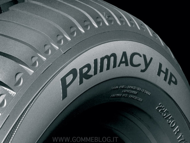 Michelin Primacy HP 1