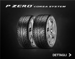 Pneumatici Auto Pirelli 11