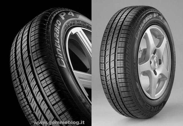 Pirelli Cinturato P4 1
