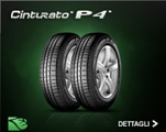 Pneumatici Auto Pirelli 3