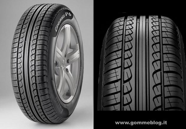 Pirelli Cinturato P6 1