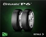Pneumatici Auto Pirelli 4