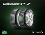 Pneumatici Auto Pirelli 5