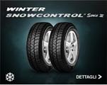 Pneumatici Auto Pirelli 13