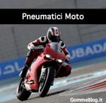 Pneumatici Michelin 3