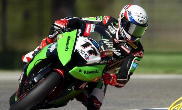 Tragedia SBK Superbike 2012: Lascorz paralizzato a vita 1