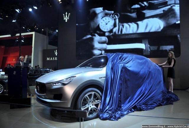 Gallery Auto Salone di Pechino 2012. Tutte le Automobili del Salone