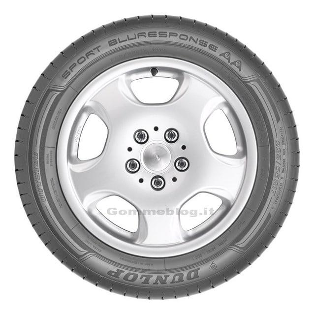 Dunlop Sport BluResponse AA