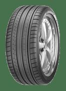 Pneumatici Auto Dunlop 4
