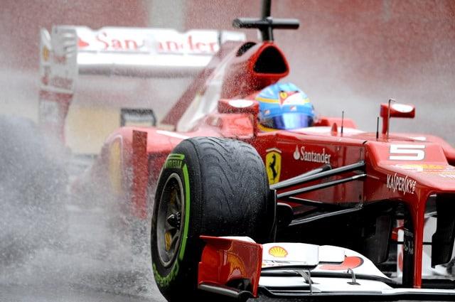 F1: Il GP degli Stati Uniti dal punto di vista delle gomme [VIDEO]