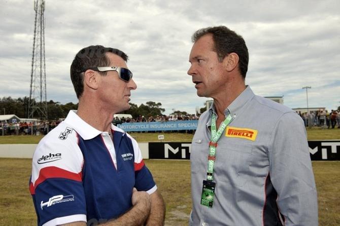 Superbike Monza, i pneumatici Pirelli. Le parole di Giorgio Barbier, Pirelli Racing Director 1