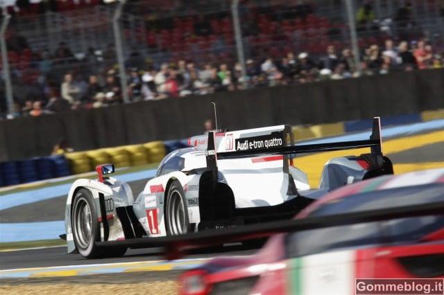 24 Ore di Le Mans 2012: Uno storico trionfo per Audi