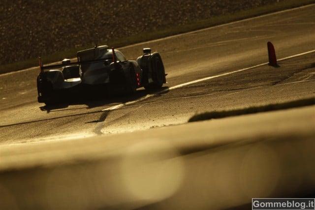 24 Ore di Le Mans 2012: Uno storico trionfo per Audi 2