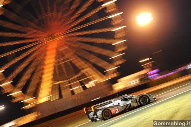 VIDEO 24 Ore di Le Mans 2012