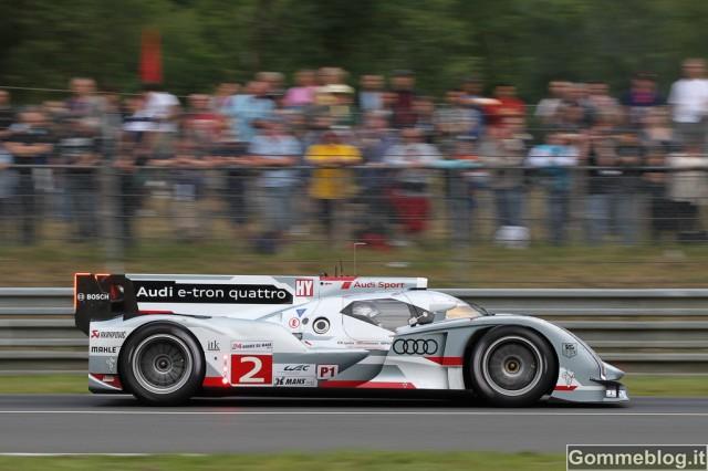 Immagini 24 Ore di Le Mans 2012 – Foto Gallery