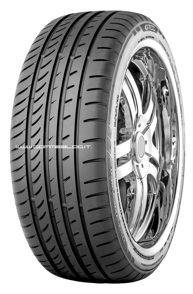 Gomme GT Radial: le novità pneumatici che vedremo a Reifen Essen 1
